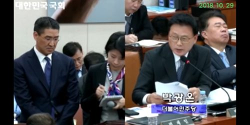 Suppression of Freedom of the Press in South Korea: What's